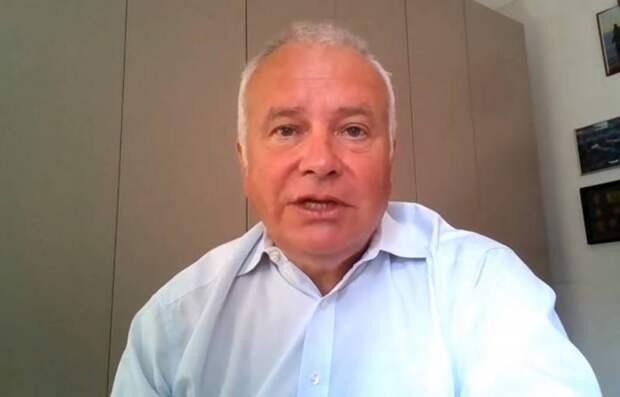 «Время силовых провокаций»: Рар рассказал о ва-банке Зеленского