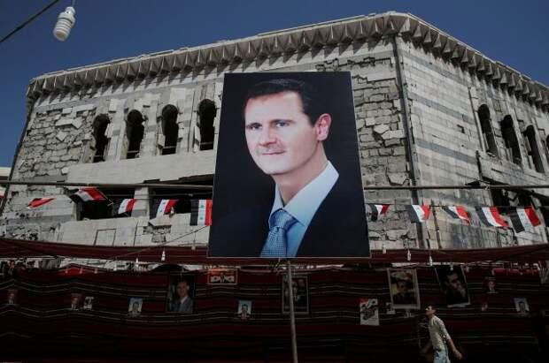 Суд Сирии допустил до участия в президентских выборах трех кандидатов
