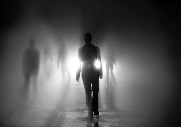 Топ-5 ночных кошмаров и их значения