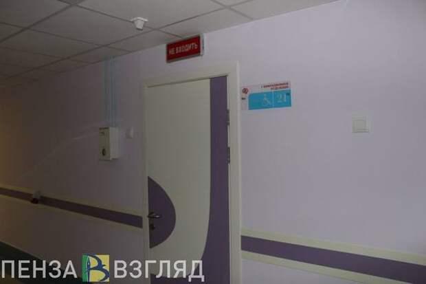 Еще два пациента с коронавирусом скончались в Пензенской области