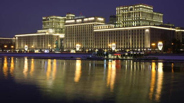 В Минобороны заявили, что Запад хочет уничтожить самосознание россиян