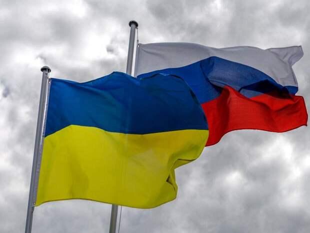 В МИД Украины заявили, что страна никогда не станет частью «русского мира»