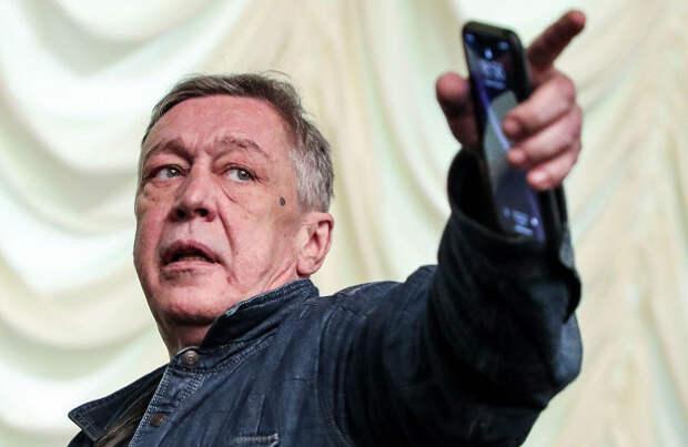 Ефремов отказался от своих адвокатов в суде