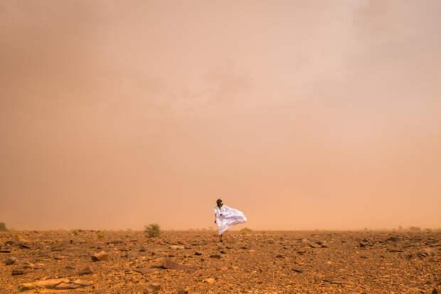 Захватывающие фотографии, запечатлевшие всю красоту нашего мира