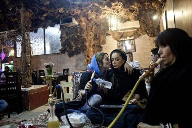 Альтернативный взгляд на Иран
