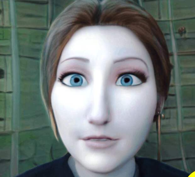"""Приложение ToonMe, которое превращает обычное фото в мультяшный портрет. Проверено """"Особенной дамой"""""""
