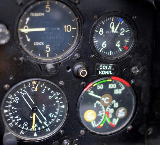 ЯК-18А - Летающая легенда ВВС СССР (ФОТО от 22 ноября 2012 года)