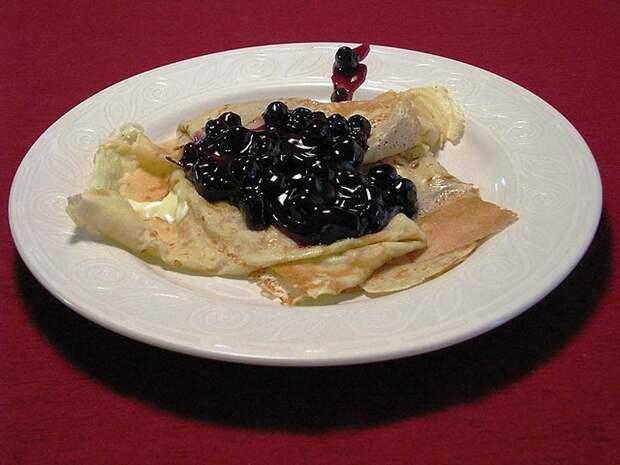 Breakfasts07 20 национальных завтраков со всего света