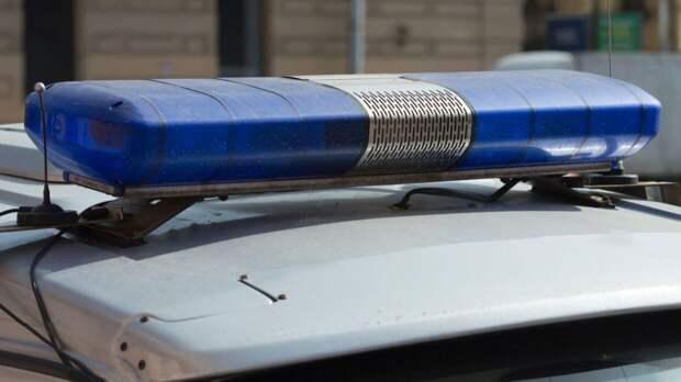 Два пассажира скончались после опрокидывания иномарки под Рязанью