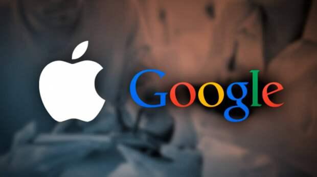 Москва пока смогла убедить Google и Apple соблюдать законодательство РФ