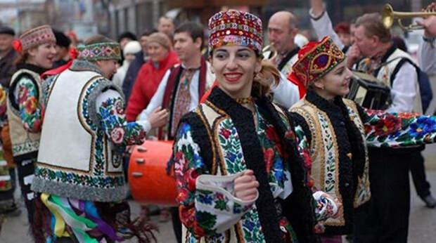 Почти забыты в Польше и на Украине: рождественские традиции русинов-лемков