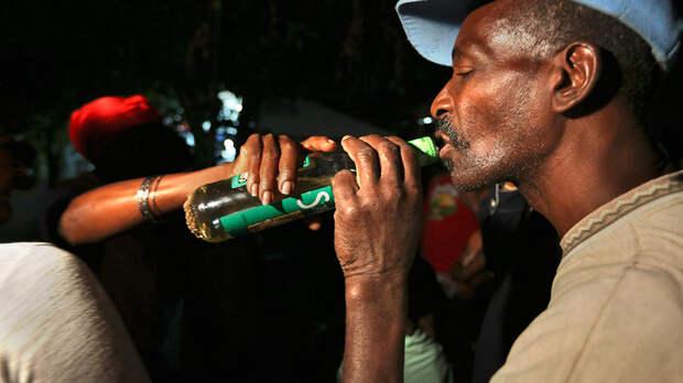 Куба. Колдуны