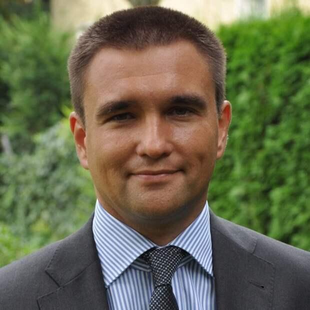 Климкин заявил, что Украина попала в «геополитическую мясорубку»