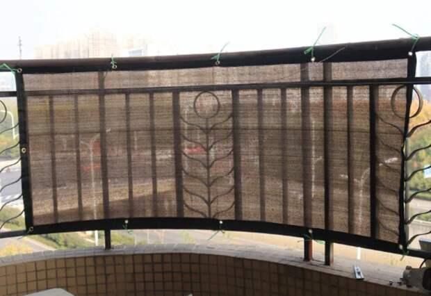 6 товаров с Алиэкспресс, которые добавят уюта балкону