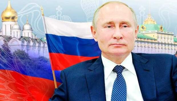 Путин сорвал агрессивные планы Киева