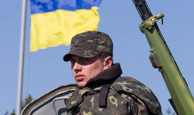 """""""Кому нужна война такая?"""" Стих-признание украинского военного"""