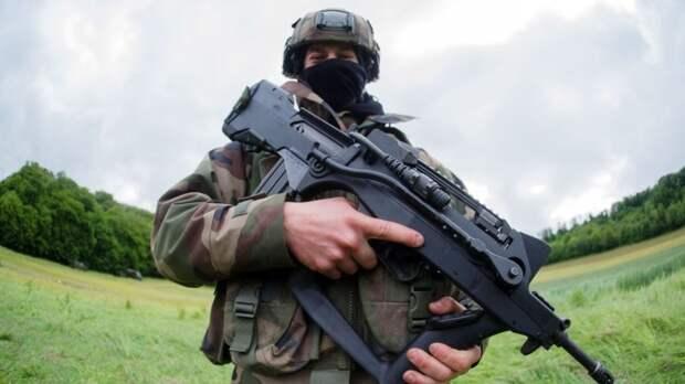 Абсолютный рекордсмен. |Фото: forcesoperations.com.