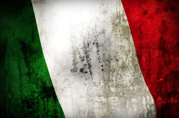 Итальянская бомба готова разнести Евросоюз на мелкие кусочки