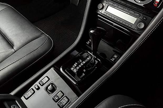 Mercedes-Benz E 60 AMG в заботливых объятиях социализма