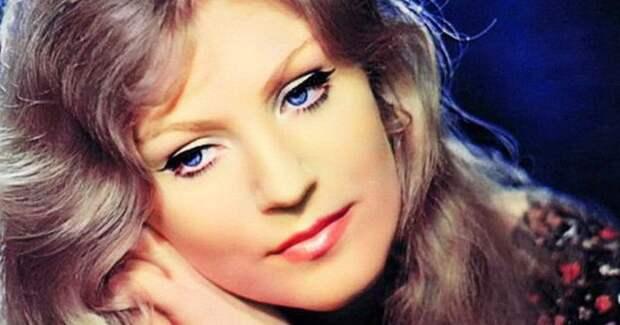 Анна Герман: польская звезда с трагической судьбой, которую считали своей в СССР и Италии