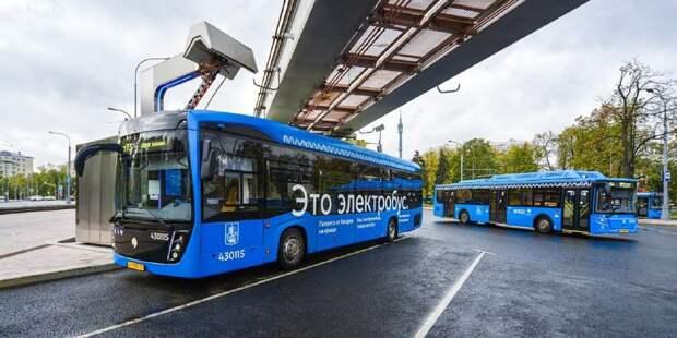 Собянин снизил стоимость проезда в общественном транспорте для жителей ТиНАО на 30 процентов