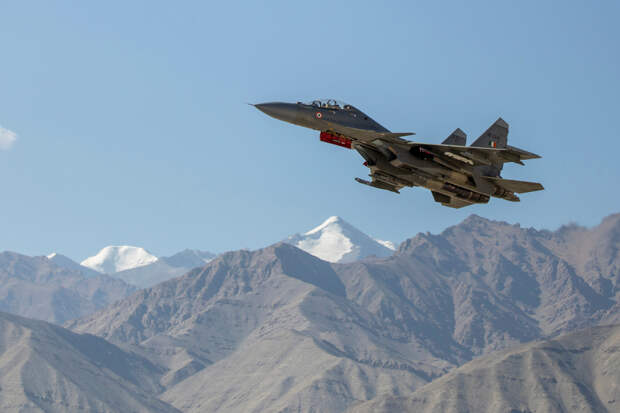 Россия – Индия – Китай: мир без гегемона