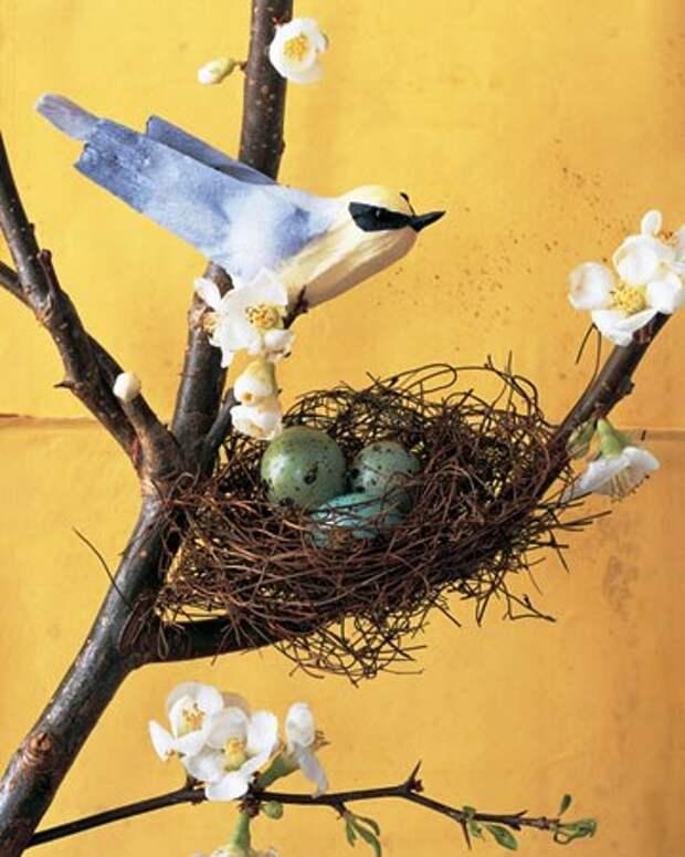И еще 10 идей как украсить яйца на Пасху (7)