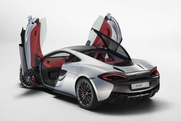 10 лучших автомобилей Женевского автосалона, которые можно будет купить уже в этом году