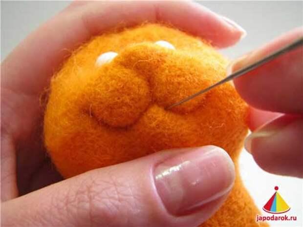 mandarin cat 18