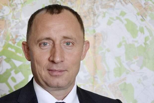 Базаров улетает в Сирию