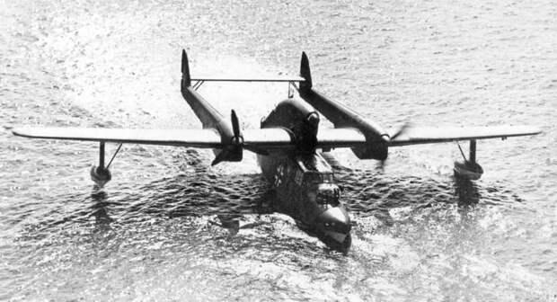 Боевые самолеты. «Летающий башмачок» для Золушки-русалки