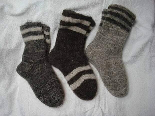 Носки для похода