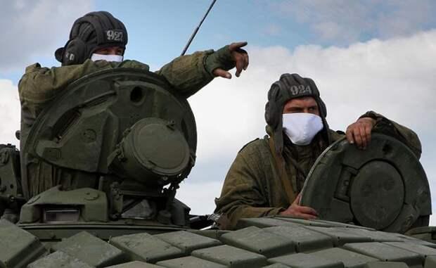 Украина доигралась: Донбассу вернули право на ответку