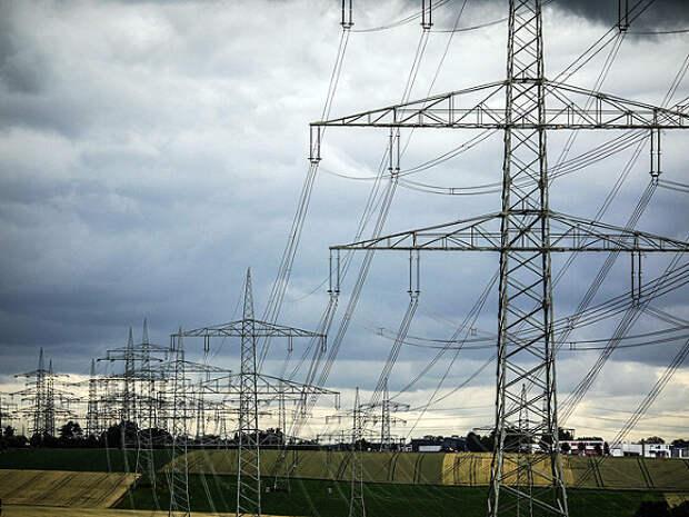 Союз потребителей хочет ограничить россиянам потребление электричества