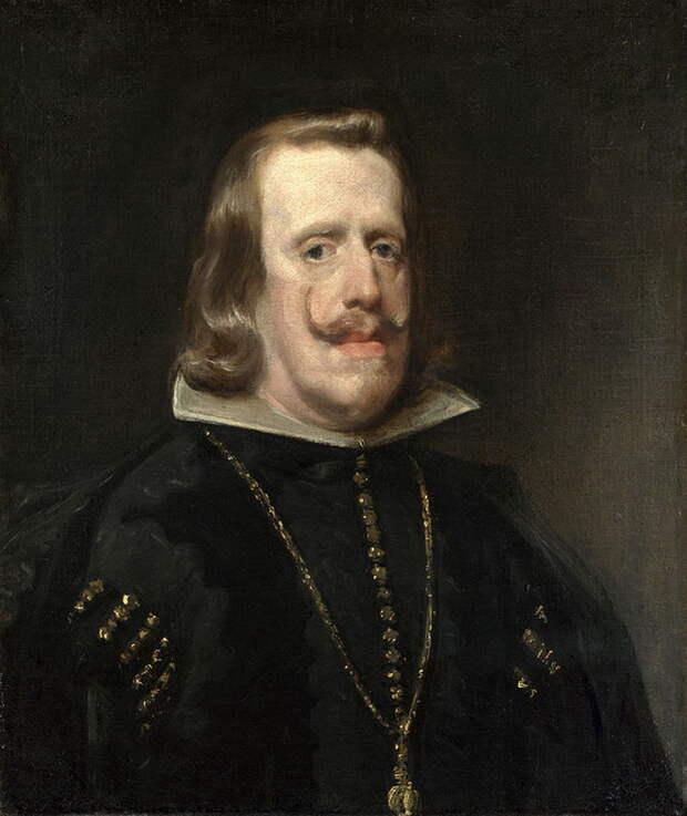 Филипп IV, король Испании - «Сахарные места» Южной Америки | Военно-исторический портал Warspot.ru