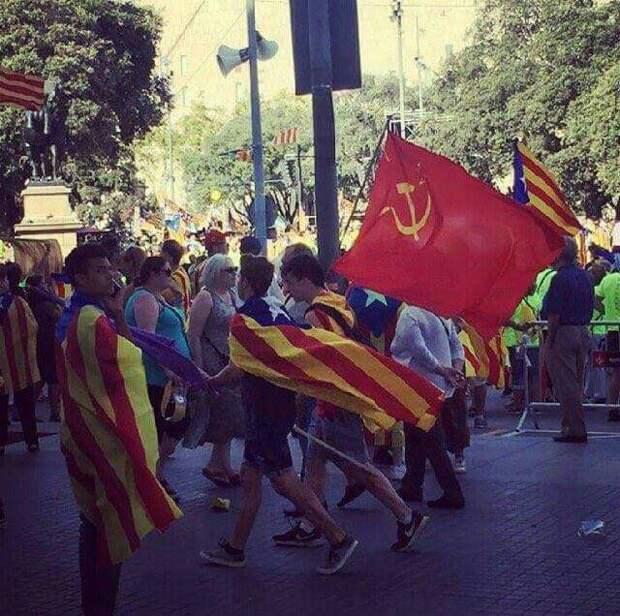 Стандарты сепаратизма