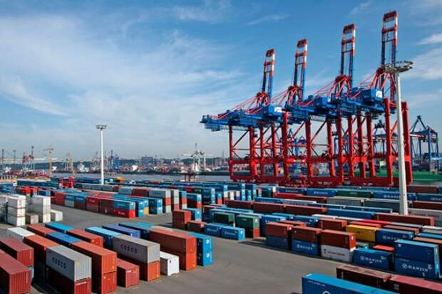 Торговый хаб вБаку послужит росту региональной экономики