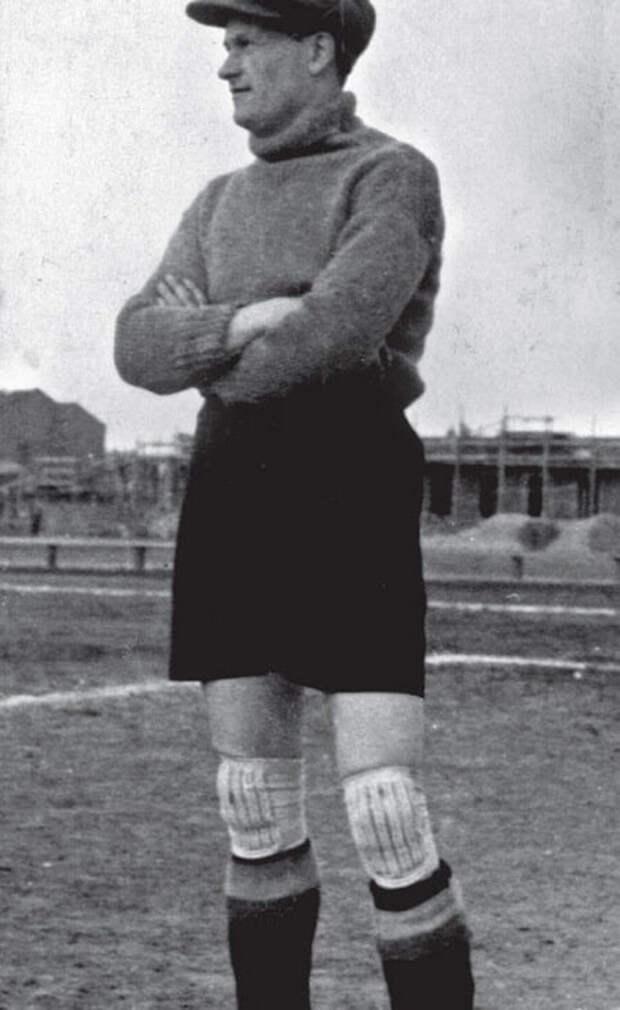 «Легия» когда-то называлась ЦСКА, а ее первый иностранец – русский.