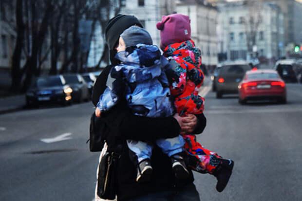 В Госдуме намерены расширить список получателей маткапитала