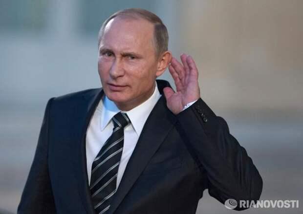 В Госдепе перепутали Сирию с Россией