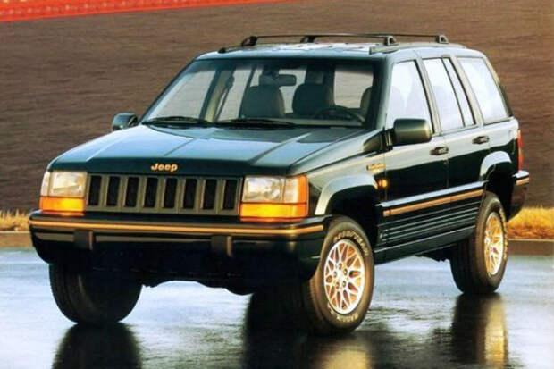 Главные бандитские авто 90-х