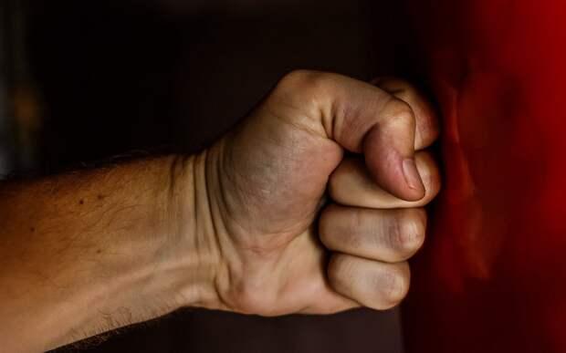 Минимальный штраф за драки могут повысить до пяти тысяч рублей