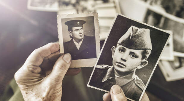 Эхо войны: правнуки ветеранов расплачиваются за их непрожитое горе.