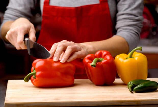 Секреты Гордона Рамзи: как готовить быстро и вкусно
