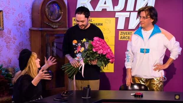 Новый выпуск шоу Галкина с Пугачевой растрогал пользователей Сети