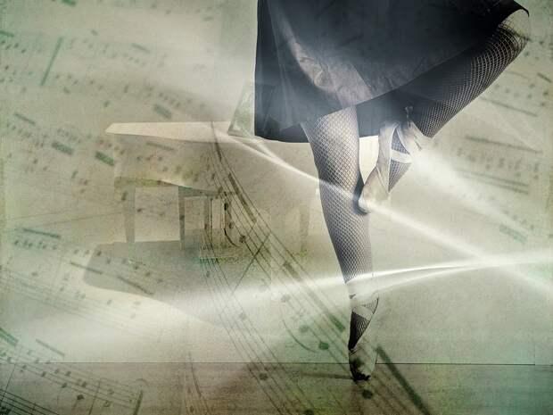 Таланты, творчество/Фото: pixabay.com