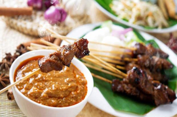 Майский шашлык - маринады для свинины, баранины и говядины