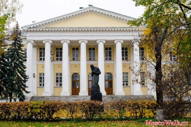 Павел Фокин: «В Московском доме Достоевского будет жить его душа»