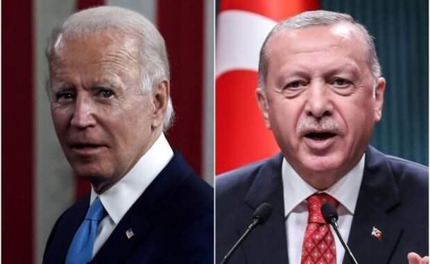 США выбивают изТурции избавление отС-400: Анкара за«здравый смысл»