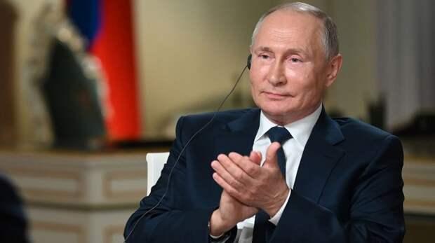 «Путина в президенты США!»: Запад обсуждает интервью российского лидера